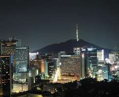 Each year Seoul is garnering attention in the international fashion industry.