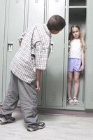 What Do You Say to a Teacher When Kids Are Bullying Your Child?