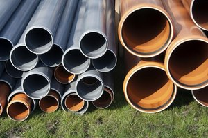 Types Of Pvc Pipes Ehow