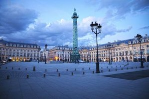 The Most Expensive Hotels in Paris