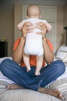 What Are the Dangers of Picking an Infant Up by the Arms?