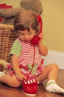 What Are the Key Characteristics of Toddler Language?