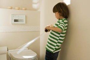 Restlessness in Children