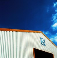 How To Convert Steel Buildings To Houses 5 Steps Ehow