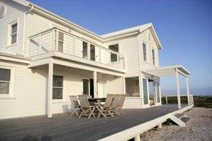 Beach House Floor Ceramic Tile Ideas EHow