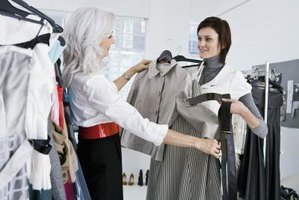 Fashion leaders do not always follow conventional fashion trends.