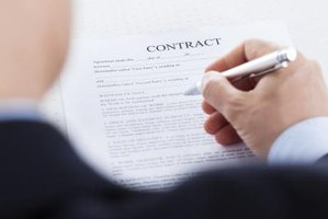 Assignment agreement definition