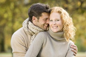 Etiquette on Renewal of Wedding Vows