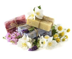 how to make organic soap at home in tamil