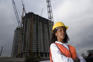 Funding for construction businesses comes in the form of loans, grants and investments.