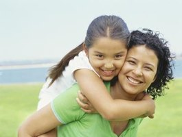 Giving your children special attention might prevent negative behaviors.