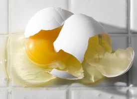 How to get rid of rotten egg smell urine