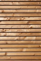 Do You Put Wood Cladding Over Masonry Walls Ehow