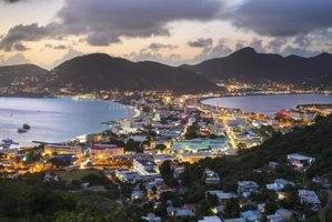 All-Inclusive Resorts in St. Martin