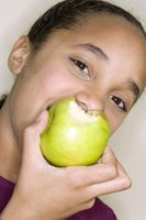 What Causes Children to Not Want to Eat Certain Foods?
