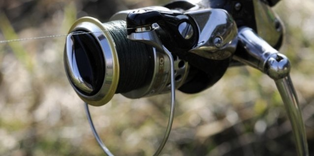 How to Set Up Your Open-Bail Spinning Reel