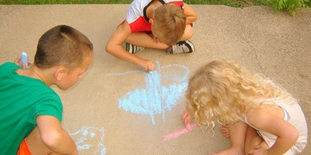 Fun Art Games for Kids