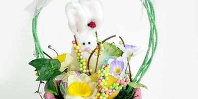 Easter Party Foods for Kids