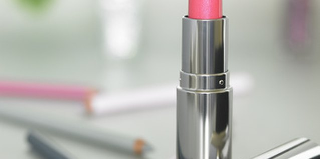 How to Get Lipstick Out of Mouth Wrinkles