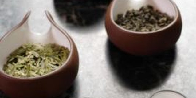 Both caffeinated and decaffeinated teas leaves are safe for use in the garden.