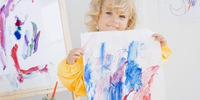 Preschool aged children can enjoy acitivities at summer programs in Rancho Bernardo, CA.