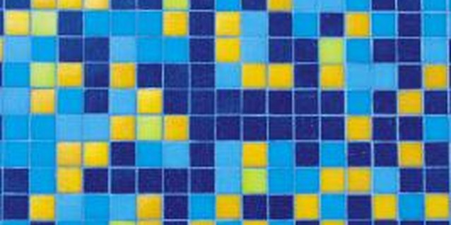Easy Mosaic Tile Projects for Kids