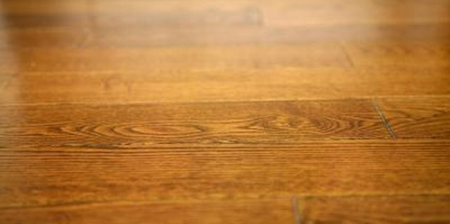 Moisture Protection for Wood Floors Over Concrete