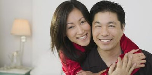 Openly communicate with your spouse to express your needs and wants after 10 years of marriage.