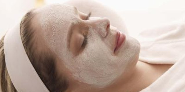 A facial has many stages and does more than just pamper.