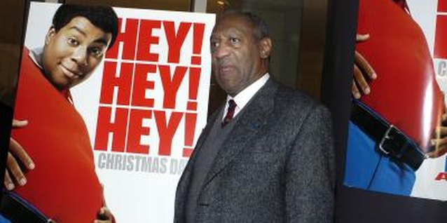 Comedian Bill Cosby created the character Fat Albert.