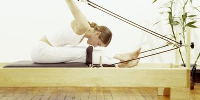 How Long Does Winsor Pilates Take to Be Effective?