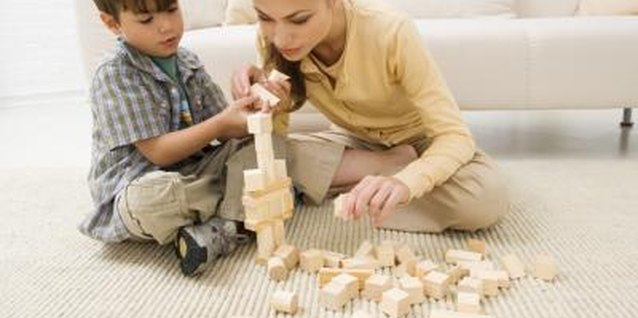 A List of Activities Provided by Stay at Home Moms
