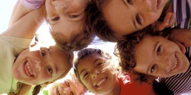 How to Help Children Deal With Racial Discrimination