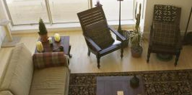 Place your furniture with confidence by starting with a floor plan.