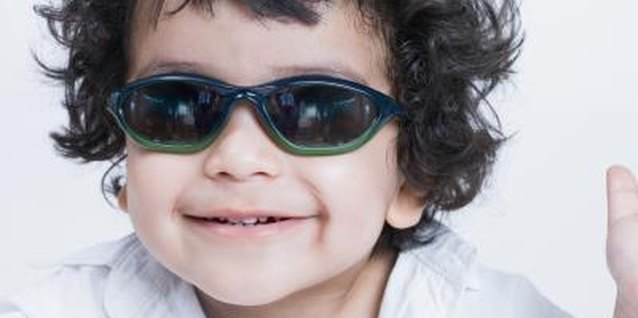 Sunglasses Crafts for Kids