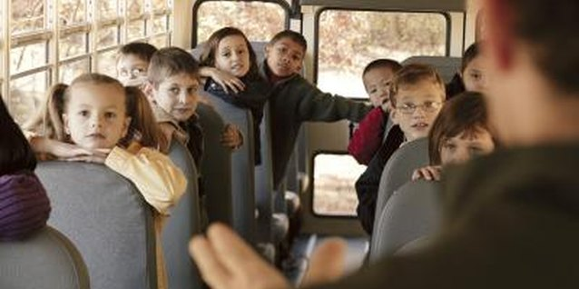 Safety Tips for Kids Going on a Field Trip