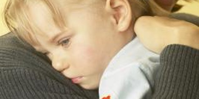 Causes of Lethargy in Toddlers