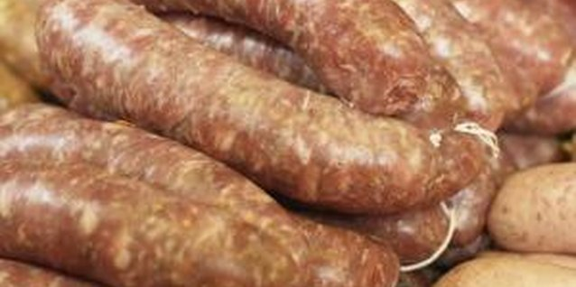 Do You Cook Sausage First When Pickling It?