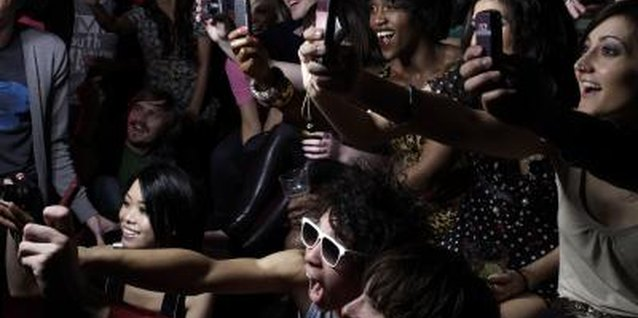 Teens often don't anticipate how quickly a party can get out of control.