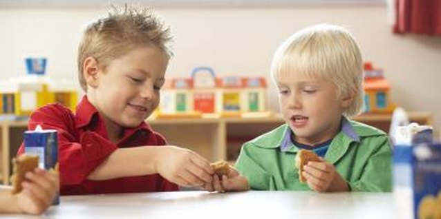 Activities to Promote Kindness in Preschool Children