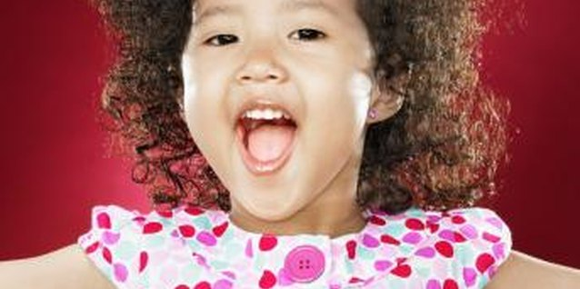 When Do Kids Start Singing Their ABCs?