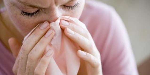 Can You Shorten the Duration and Severity of Cold and Flu Symptoms?