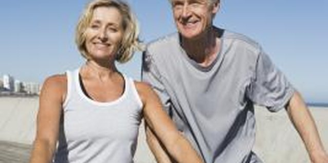 Cardio can benefit your heart and appearance.