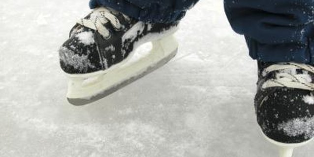 Recommendations for Sizing Toddler Hockey Skates
