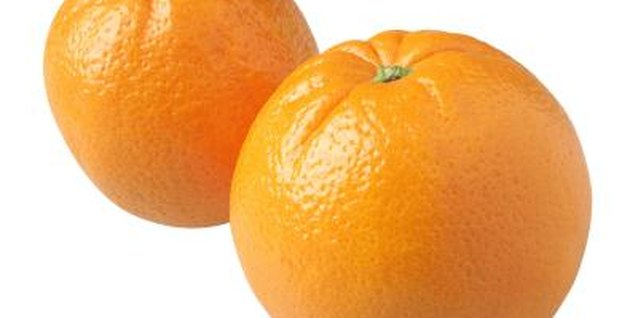 How to Get Sweeter Homegrown Oranges