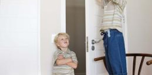 Setting rules helps children understand what is not acceptable when home alone.