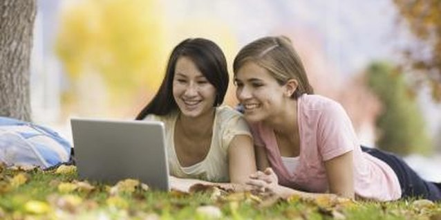 List of the Technology That Helps Teens Academically