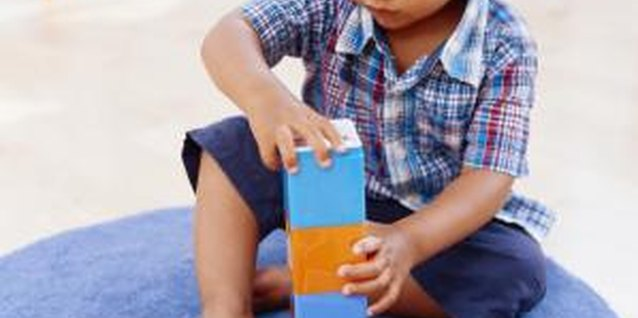 The Development of Toddler Thinking Skills