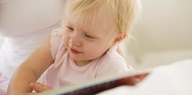 How to Teach Toddlers New Words