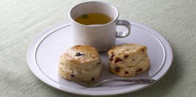 What Temperature to Cook Scones?
